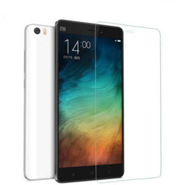 Super High Clear Transparent Screen Protective Film For Xiaomi Note