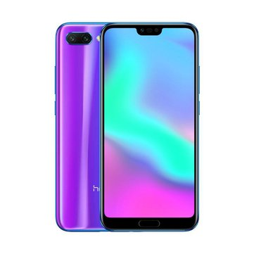 Huawei Honor 10 Global Version 5.84 inch 4GB RAM 128GB ROM Kirin 970 Octa core 4G Smartphone