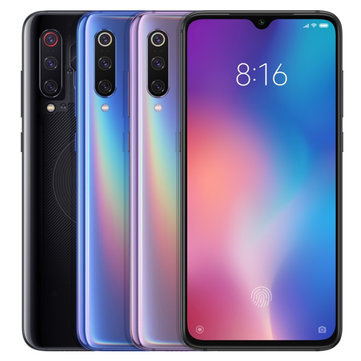 US$389.99 9% Xiaomi Mi9 Mi 9 SE 5.97 inch 48MP Triple Rear Camera NFC 6GB 64GB Snapdragon 712 Octa core 4G Smartphone Smartphones from Mobile Phones & Accessories on banggood.com