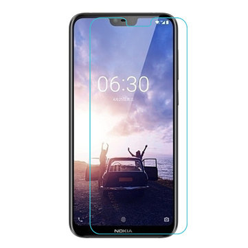 Bakeey™ Anti-scratch HD Clear Protective Film Screen Protector for Nokia X6 6.1 Plus