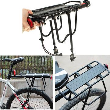 BIKIGHT Mountain MTB Bike Fast Disassembly Aluminum Alloy Shelves Rack Rear Shelf Seat