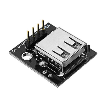 USB to Pin Module USB Interface Converter Board Electronic Building Blocks For Arduino