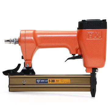 F30 Clipped Head Framing Pneumatic Air Nail Nailer Tool Furniture DIY Equipment