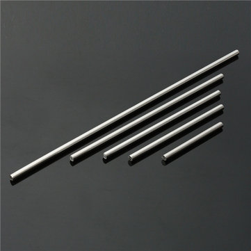 10mm Diameter Stainless Steel Round Bar Rod 125 to 500mm Length