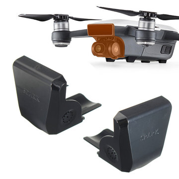 Gimbal Camera Filters Lens Protector Accessories for DJI Spark RC Quadcopter