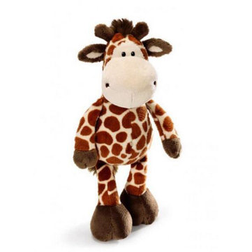 14 Inch Giraffe Stuffed Animal Plush Toys Doll for Kids Baby Christmas Birthday Gifts