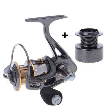 SeaKnight Carbon Fiber Super Light DR2000 / 3000/4000 11BB Spinning Visser Reel
