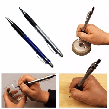 Engraving Pen Tungsten Carbide Tip Scriber Etching for Marking Jewelry Engraver Lettering Metal Hobby Tool