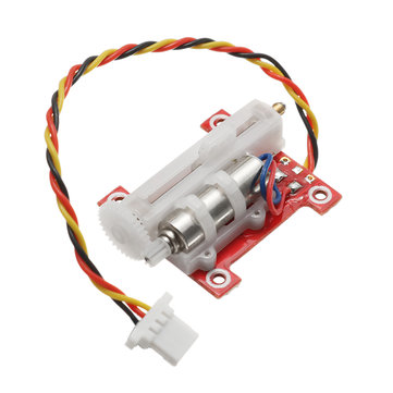 Scisky 1.9g Ultralight Digital Linear Servo For RC Helicopter Airplane