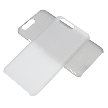 Ultra Thin Translucent Hard PC Protective Back Cover Case For Umi Z/ Umi Z Pro
