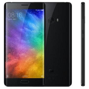 Xiaomi Mi Note 2 5.7-дюймовый двойной изогнутый экран 4gb RAM 64GB 821 четырехъядерным 4g смартфон Snapdragon ПЗУ