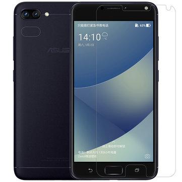 NILLKIN Anti-Fingerprint Anti Glare Matte Soft Screen Protector For ASUS Zenfone 4 Max(ZC554KL)
