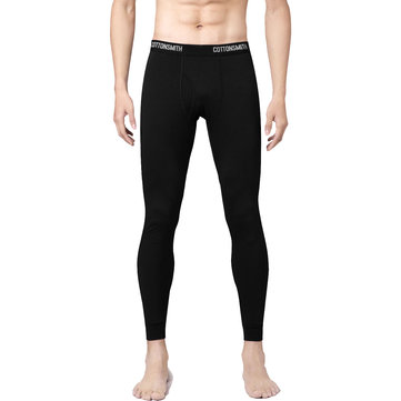 Xiaomi Mihome Mens Far Infrared Insulated Long Johns Underwear Cold Winter Pants