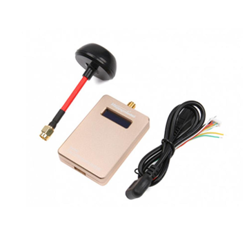 Happymodel VMR40 OTG 5.8G 40CH Video Wireless FPV Reciever W/ Antenna For Android Tablet Smartphone