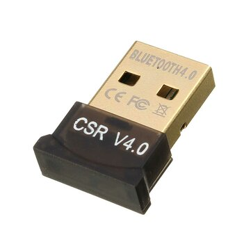 Mini Wireless Dongle CSR 4.0 Bluetooth Adapter V4.0 USB 2.0/3.0 For Win 7/8/10/XP For Vista 32/64