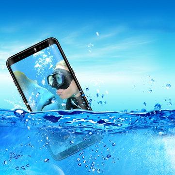 Bakeey IP68 Сертифицированный Водонепроницаемы Чехол Для Samsung Galaxy Note 8 Подводный 2м Противоударный