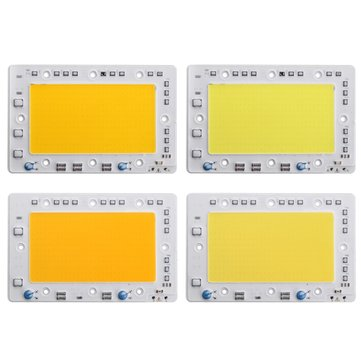 150W LED COB Chip Integrated Smart IC Driver for Flood Light AC110V / AC220V