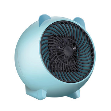 Heater Office Mini Desktop Small Household Air Heater Eletrical Air Warmer Equipment
