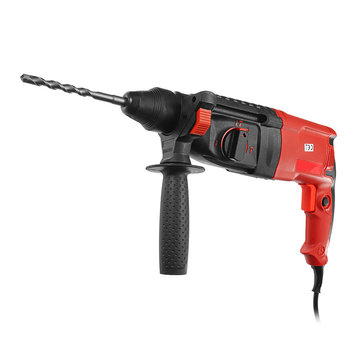 220V 780W Multi-function Electric Hammer Impact Drill Electric Hammers Power Drills