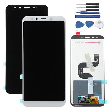 LCD Display+Touch Screen Digitizer Assembly Replacement With Tools For Xiaomi Mi 6X / Xiaomi Mi A2