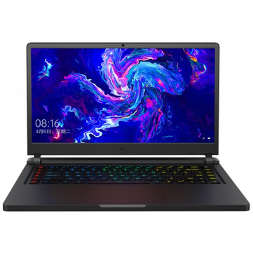 XiaoMi Gaming Laptop Intel Core I7-8750H GTX 1060 6GB GDDR5 16GB RAM DDR4 256GB 15.6 Inch Notebook