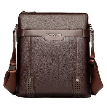 Men Quality Business Bag Shoulder Bag Crossbody Bag for ipad