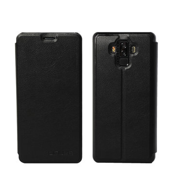 Flip PU Leather With Stand Protective Case For BLUBOO S3