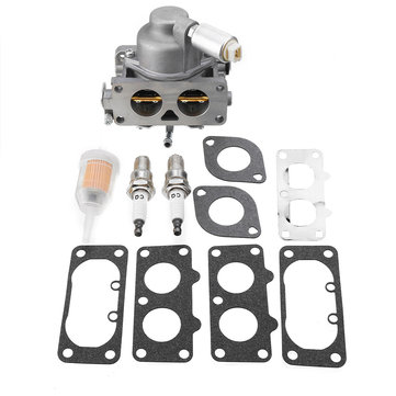 Carburetor Tools Kit For Briggs And Stratton 20HP-25HP Intek V-Twin Engine Carb 791230