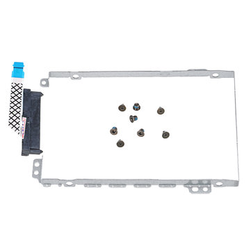 Laptop L/R LCD Screen Hinges For Lenovo E31 U31-70 E31-70 E31-80 AM1BM000400/500 HDD Bracket Adapter