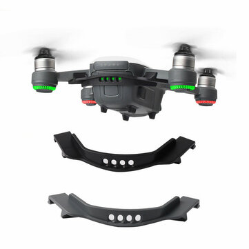Anti-slip Battery Buckle Clip Fuselage Frame Holder Guard Cover Strap for DJI...