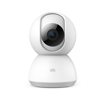 XIAOMI ChuangMi iMi Smart Home IP Camera 1080P PTZ 360°IP CCTV Security IR Motion Detection Cam