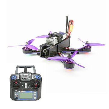 151,68€ 43% Eachine Wizard X220 FPV Racing RC Drone Blheli_S F3 5.8G 40CH 200MW 700TVL Camera w/ FlySky I6 RTF RC Drones from Toys Hobbies and Robot on banggood.com