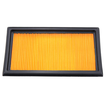 Car Engine Air FIlter For Nissan Tiida NV200 Cube Q50 Versa 1.6 1.8 16546-ED000