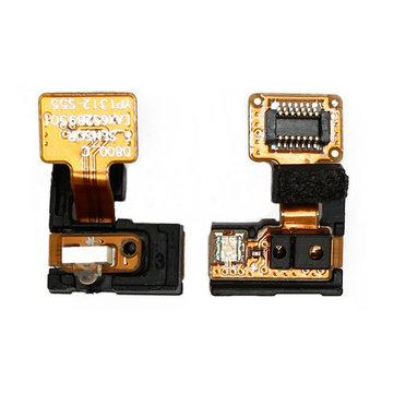 Capteur de lumière la proximité partie flex de réparation de câble pour lg G2 ls980 vs980