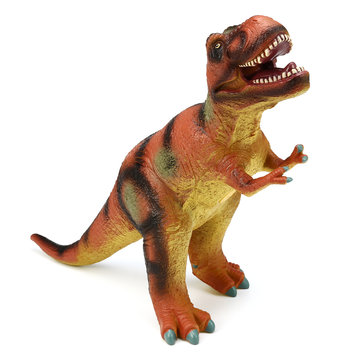 14 Inch Dinosaur Stuffed Animal Plush Toys Doll For Kids Baby