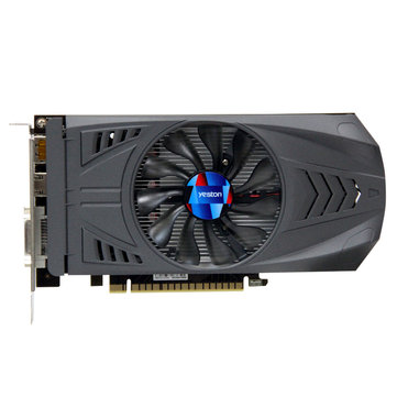 Yeston GTX1050Ti 4G D5 GDDR5 128Bit 1291MHz/1392MHz 7008MHz Gaming Graphics Card