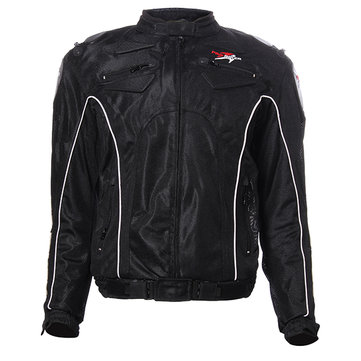 Motorcycle Racing Jacket Cross Country Clothing for Pro-biker JK08
