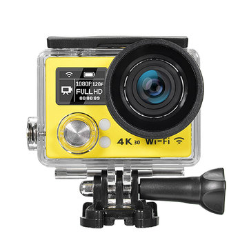 M8 Allwinner V3 Action Camera 2.0 Inch H.264 4K Video Sport DV Cam