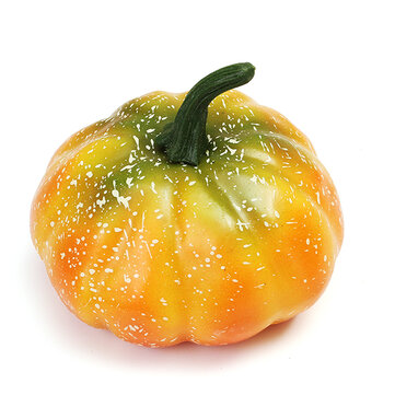 Pumpkin Artificial Fake Vegetables Ornaments Shooting Photography Studio Prop