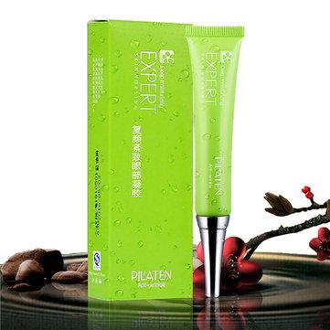 Natural Eye Cream Gel Repair Anti Dark Circle Wrinkle Pulling Compact Tightness Skin Care