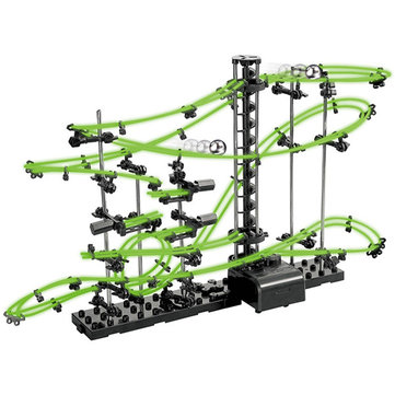 Spacerail de nivel 2 231-2g 10.000 mm kit fluorescente luminated modelo