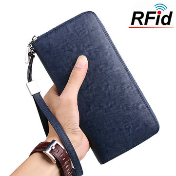Ekphero RFID Blocking Secure Card Wallet for 35 Cards