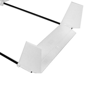 Skyhunter 1800mm Wingspan EPO FPV RC Airplane Spare Part Tail Wing