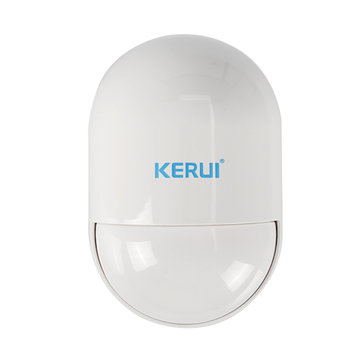 KERUI P829 Wireless Smart PIR Infrared Detector Alarm Sensor Anti-tamper 433MHz for Security System