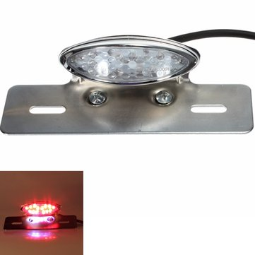 LED Motorcycle Tail Light for Honda Kawasaki Yamaha Suzuki KTM Harley