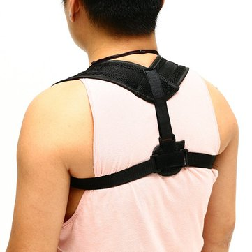 Effective Clavicle Correction Belt With Humpback Posture Fracture Fixation