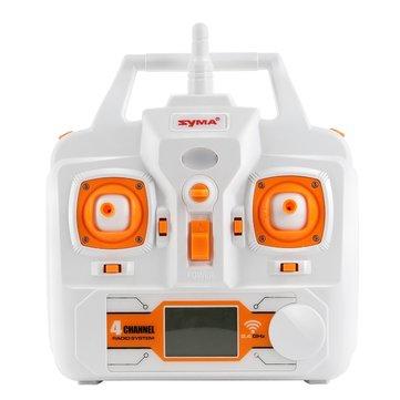 Syma X8C X8W X8G 2.4G Remote Control Transmitter