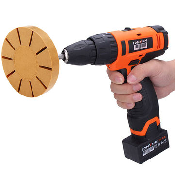 4 Inch Rubber Eraser Wheel Decal Removal Eraser Wheel Pneumatic Tools Rubber for Electric Drill