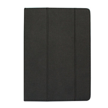 PU Leather Folding Stand Case Cover for 10.1 Inch ALLDOCUBE M5 Tablet