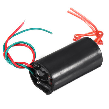 MC001 DC 3.7-6V 30KV High Voltage Pulse Generator High Voltage Igniter Module Arc Lighter Core Module DC Boost High Voltage Pack